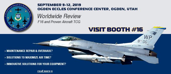 Summit Aerospace | Aircraft Maintenance Repair and Overhaul