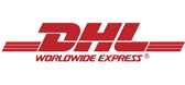 Visit dhl.com to track your shipment